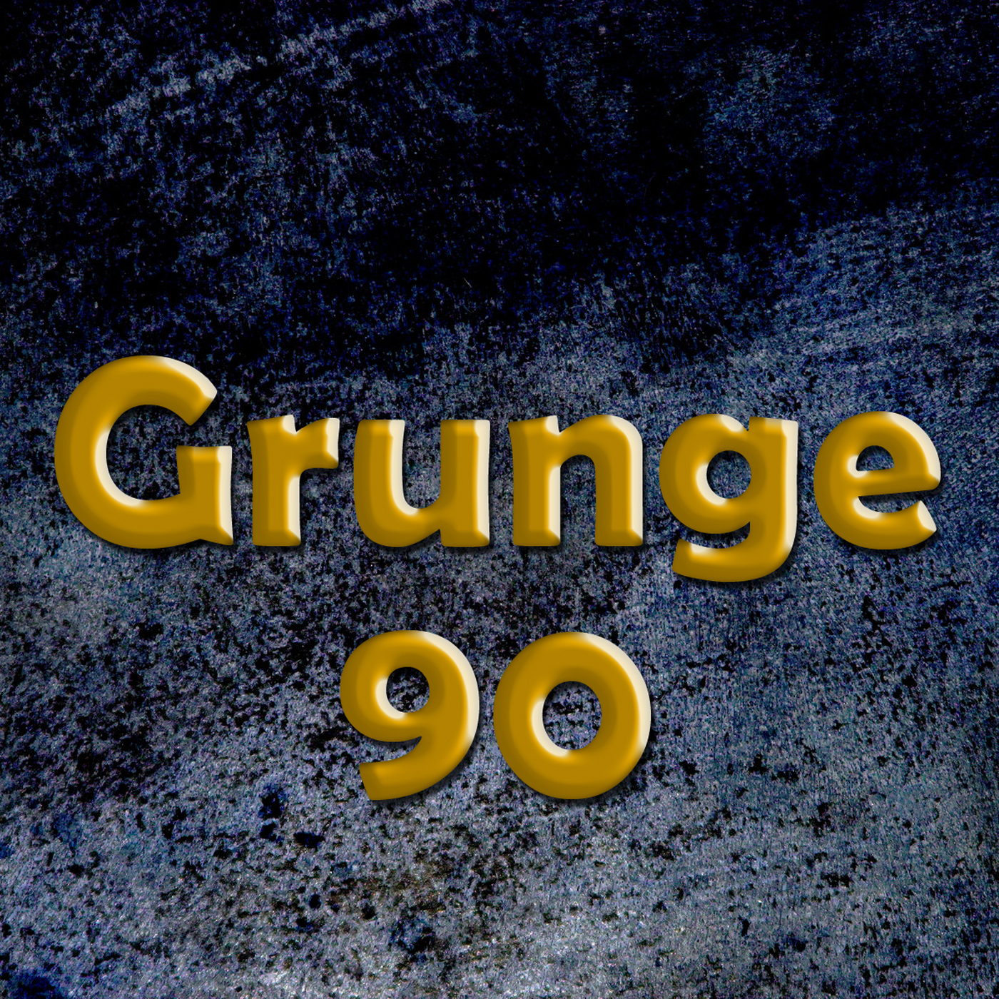 "Grunge 90 : la webradio ""heavy metal et cheveux longs"""
