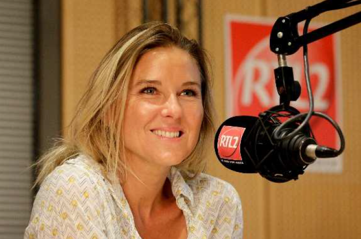 """Stéphanie Renouvin désormais aux commandes de """"Pop Rock Story"""""""