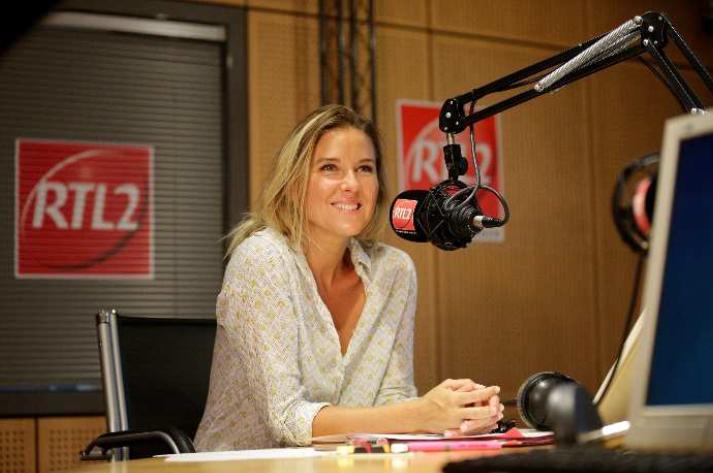"""""""Pop-Rock Story"""" sera présentée par Stéphanie Renouvin tous les dimanches de 19h à 20h sur RTL2"""