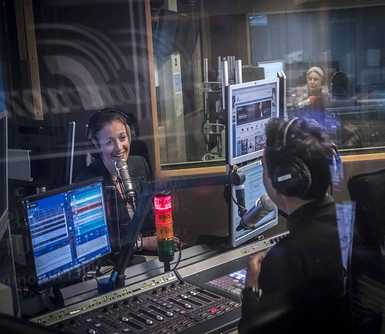 Découvrir Radio Vinci Autoroutes à l'occasion des Journées du patrimoine