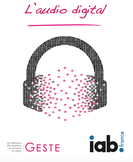 """Un webinar consacré à la """"Publicité Audio Digital"""""""