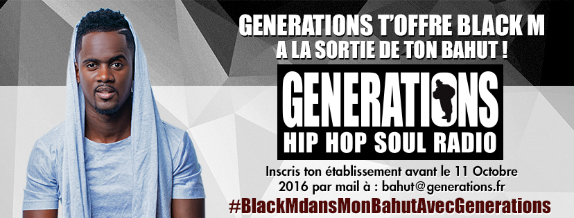 """Generations Lyon lance """"les sorties de bahut"""""""