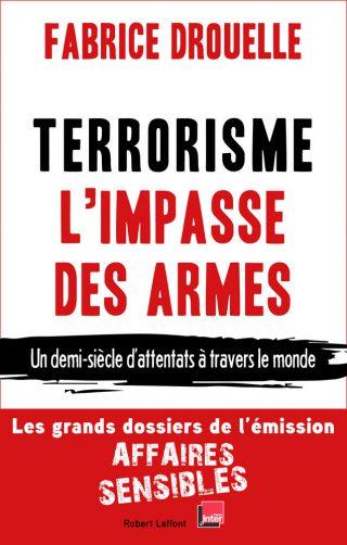 Fabrice Drouelle s'intéresse au terrorisme