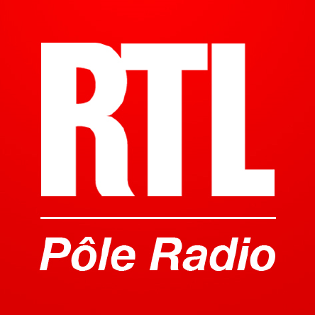 L'audience des sites du pôle radio de RTL