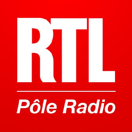 L'audience des sites du pôle radio de RTL