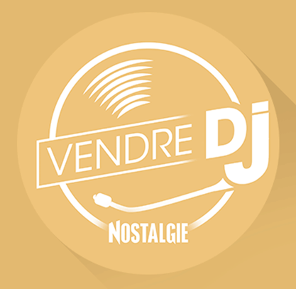"Nostalgie lance l'émission ""VendreDJ"""