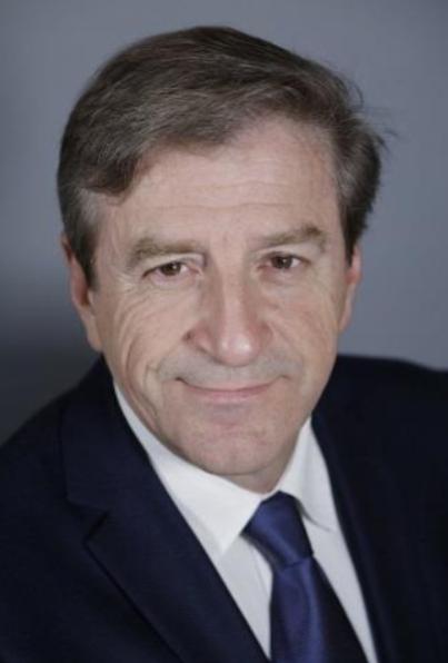 Eric Revel nommé directeur de France Bleu
