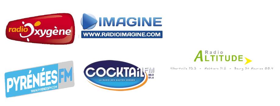 Ce week-end, les radios de montagne sont à Paris