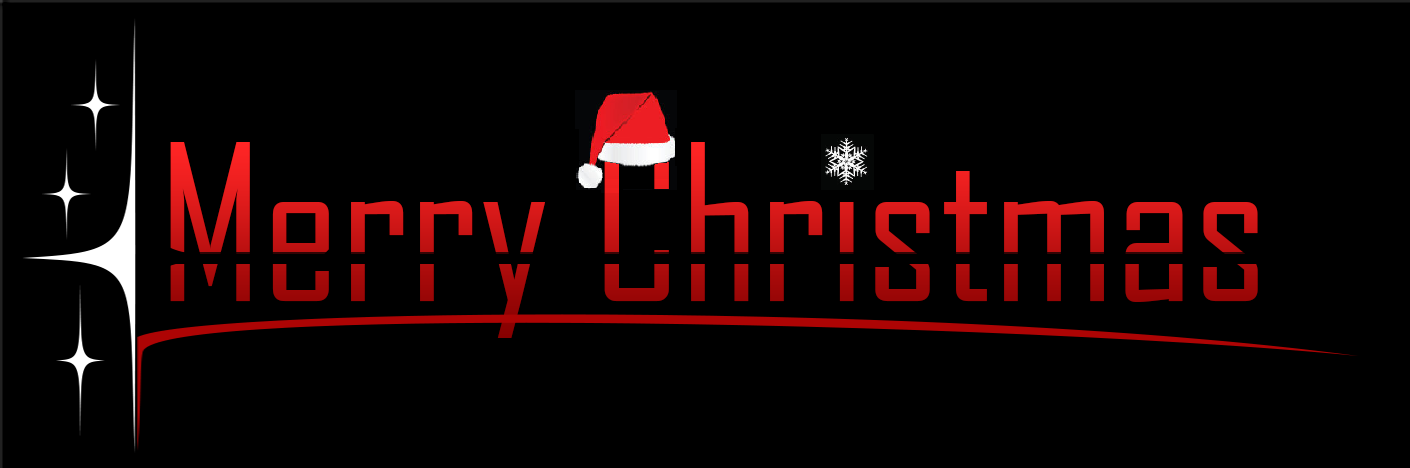 Merry Christmas, une webradio de saison