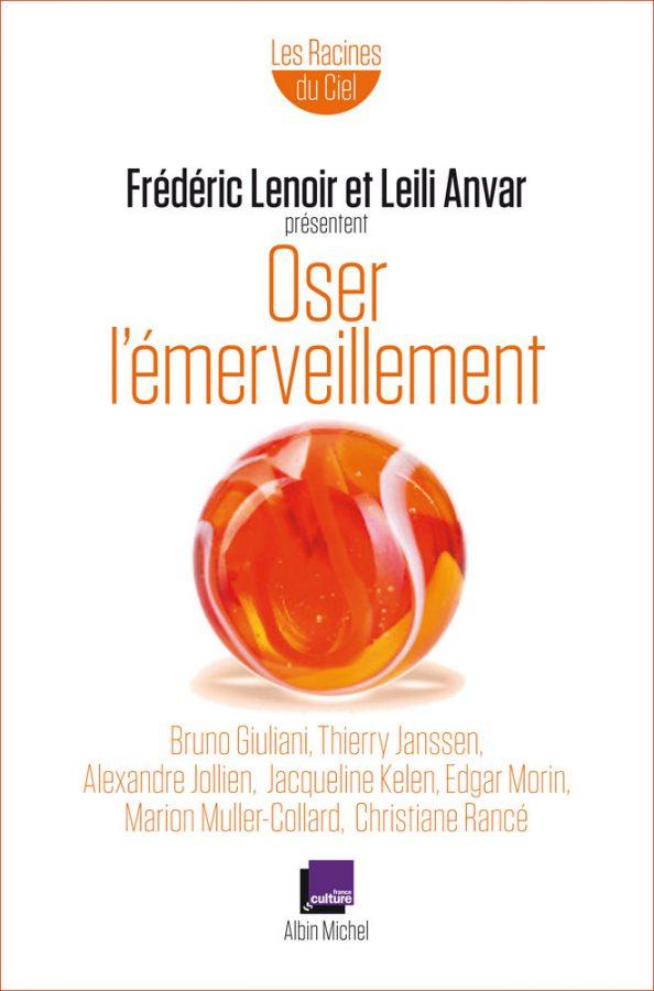 """""""Les Racines du Ciel"""" (France Culture) dans un livre"""