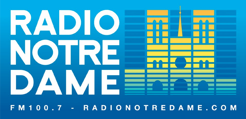 À son tour, Radio Notre Dame lance son Radio Don
