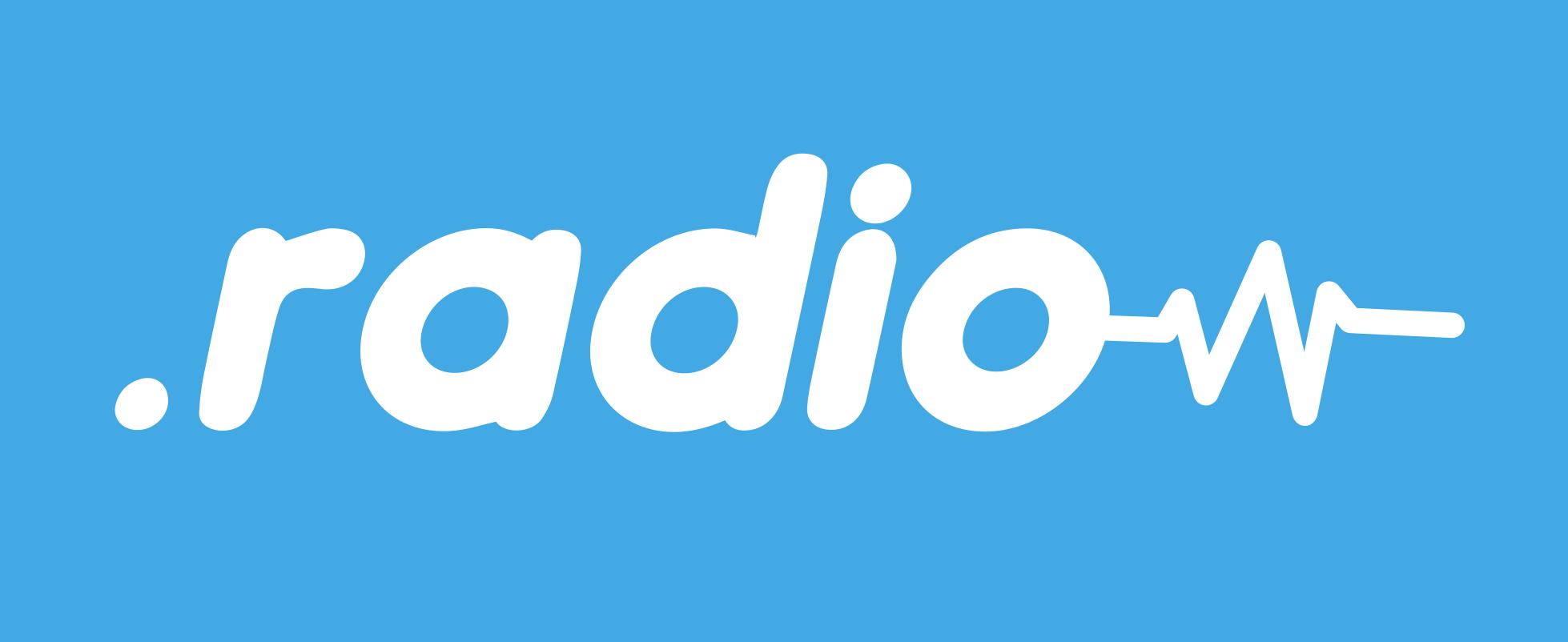 Salon de la Radio 2017 : lancement du .radio par l'UER