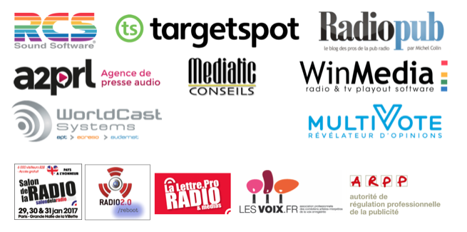 Radiopub Awards : les inscriptions sont ouvertes