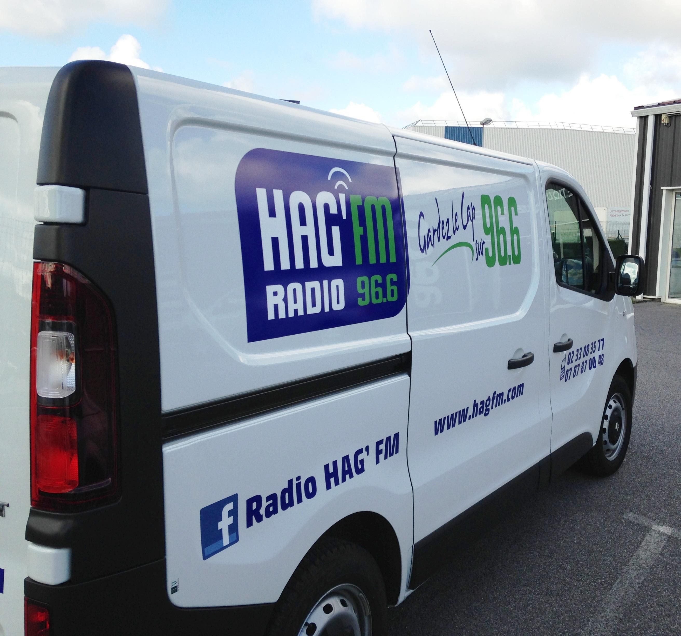 Opération chocolats pour les auditeurs de Hag'FM