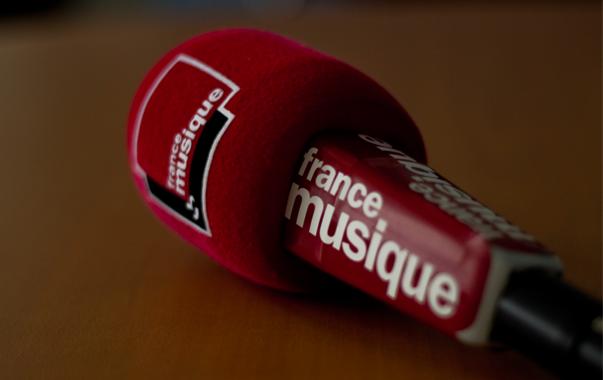 Les auditeurs réveillonnent avec France Musique