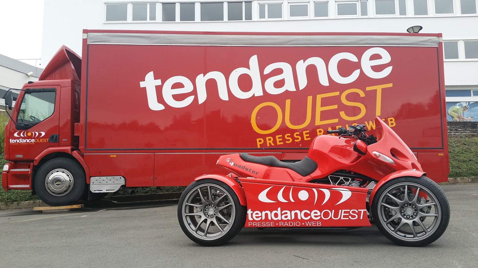 Tendance Ouest officialise le rachat de Résonance