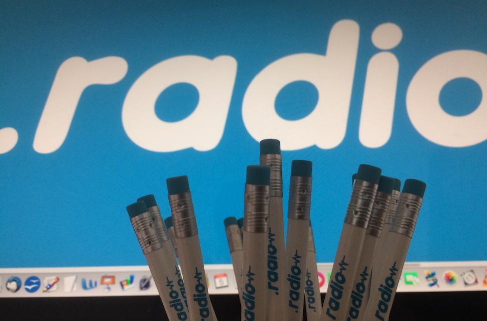 "Salon de la Radio : 15 visiteurs gagnent un "".radio"""