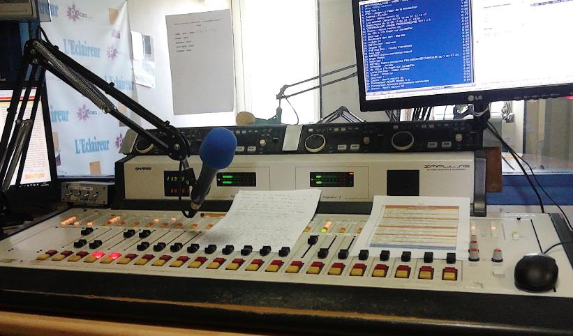 Radio Zénith FM coupe ses deux fréquences