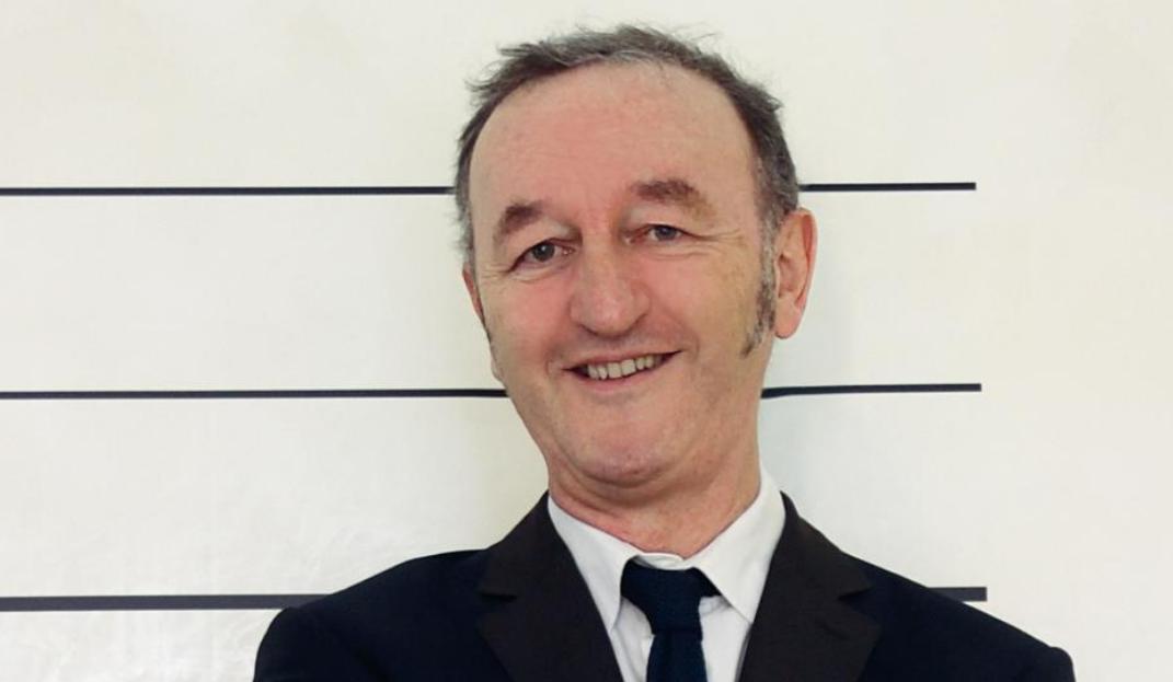 Michel Orier, directeur de la Musique et de la Création Culturelle. © Christophe Abramowitz
