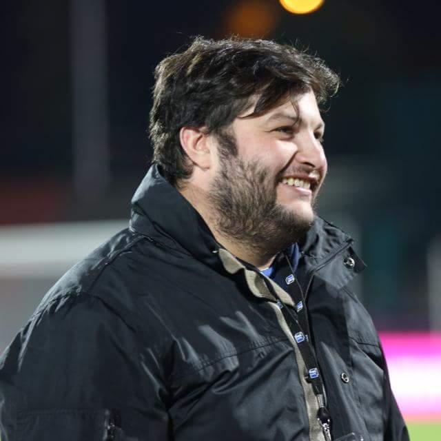 Xavier Monferran est journaliste sportif à Radio France.