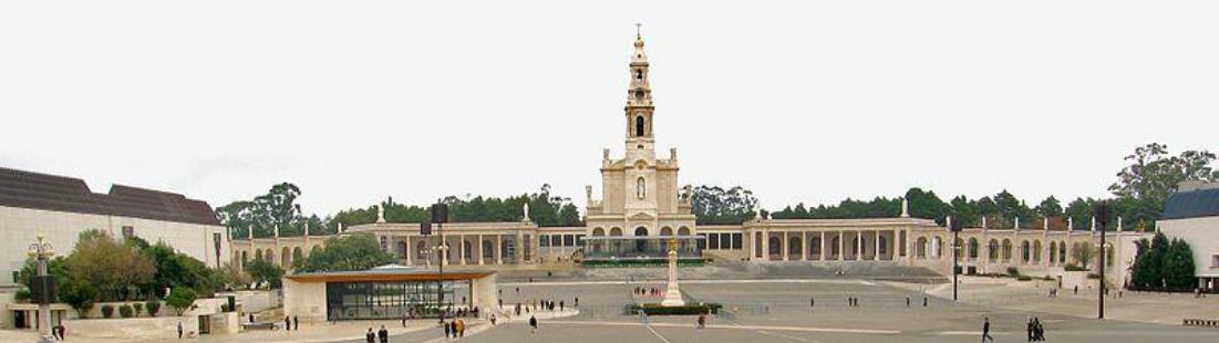 RCF au centenaire des apparitions de Fatima