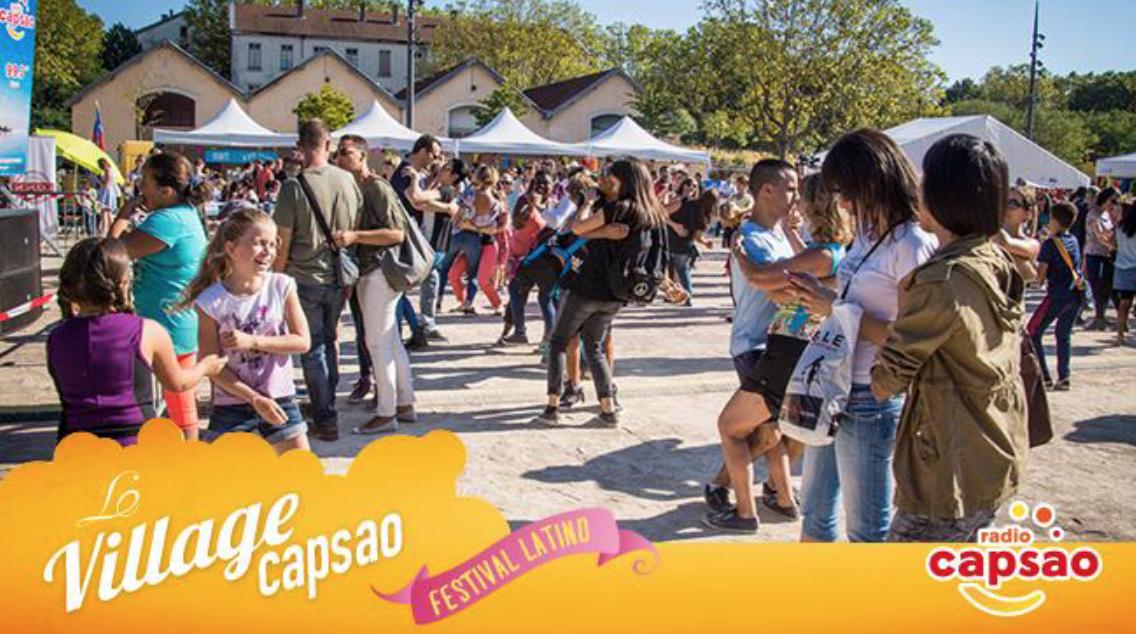 Radio Capsao organisera un nouveau festival latino