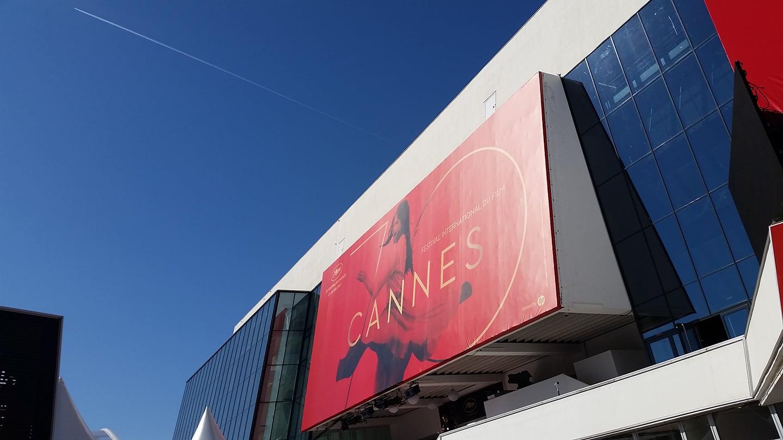 Cannes : France Bleu Azur au coeur de l'événement