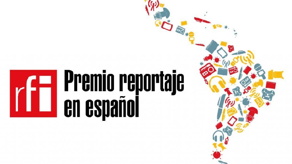 """RFI remet son """"Prix du Reportage en Espagnol"""""""