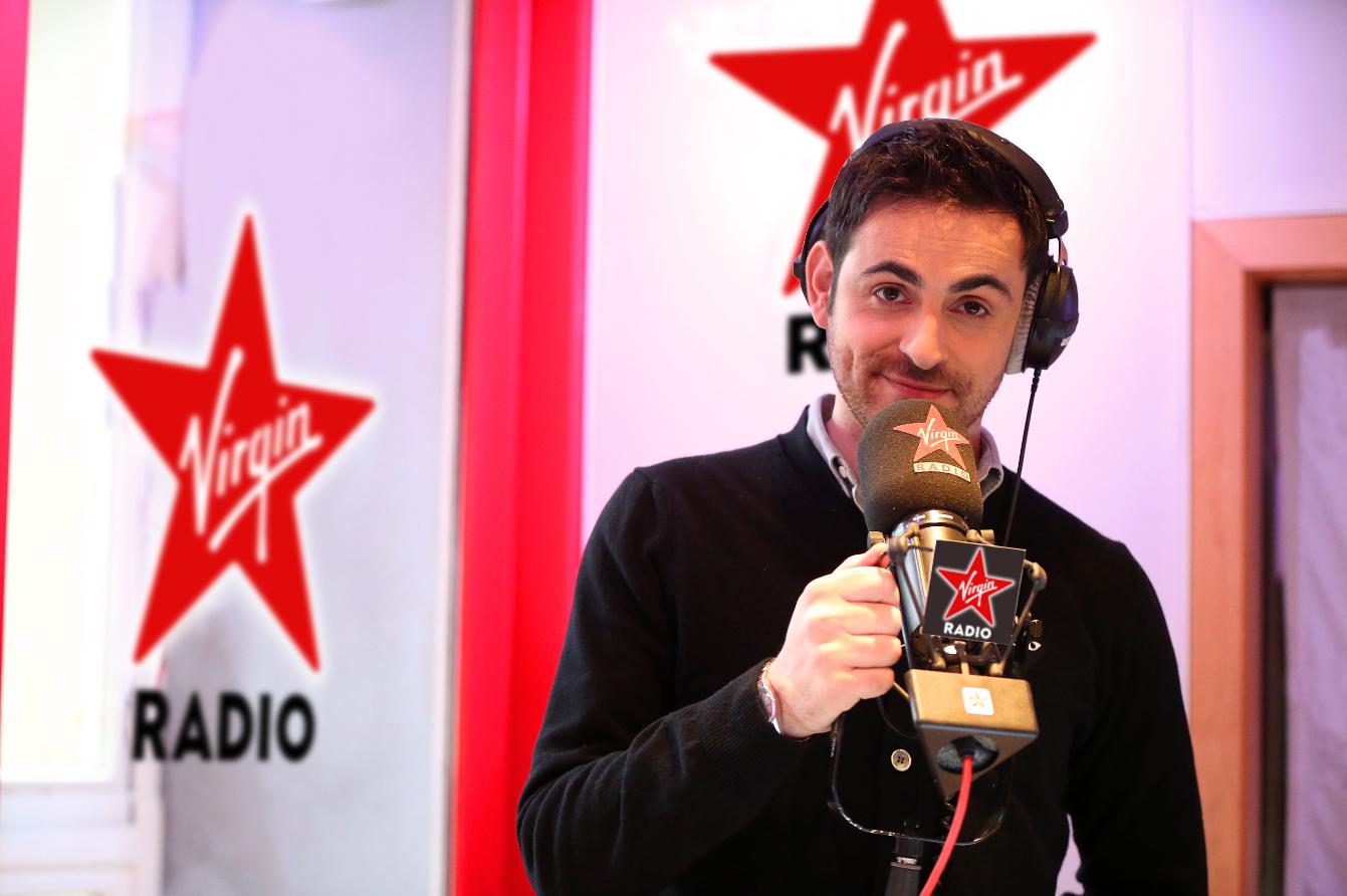 Une dernière saison sur Virgin Radio, dès le 28 août prochain © JPP