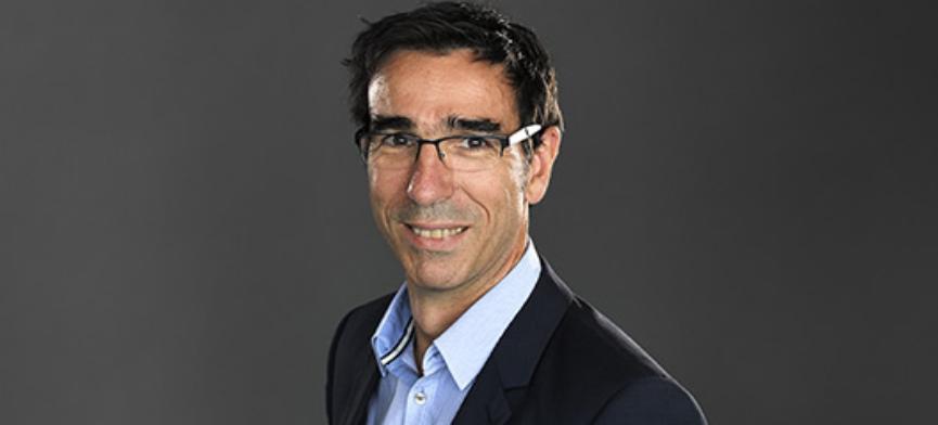 Stéphane Delpech prendra ses fonctions le 1er septembre 2017 © Christophe Abramowitz