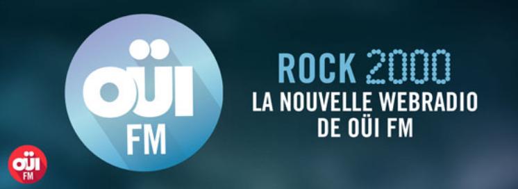 Une nouvelle webradio pour Oüi FM