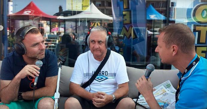 Tour de France : 15 heures de direct sur Totem