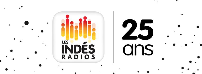 Indés Radios : montée en puissance de l'offre Indés Digital