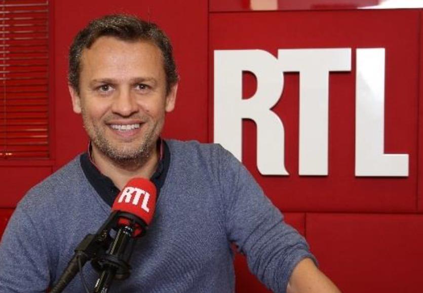 Cet été, Miguel Derennes animera RTL Petit Matin, de 5h à 6h30