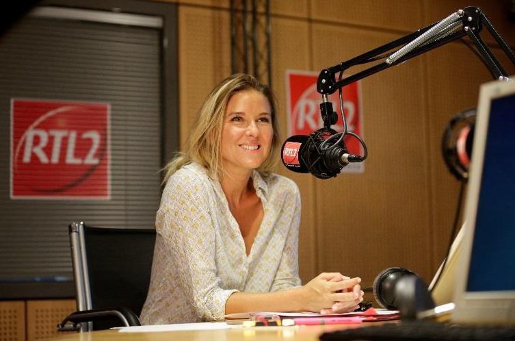 RTL2 : trois émissions avec Stéphanie Renouvin à la rentrée