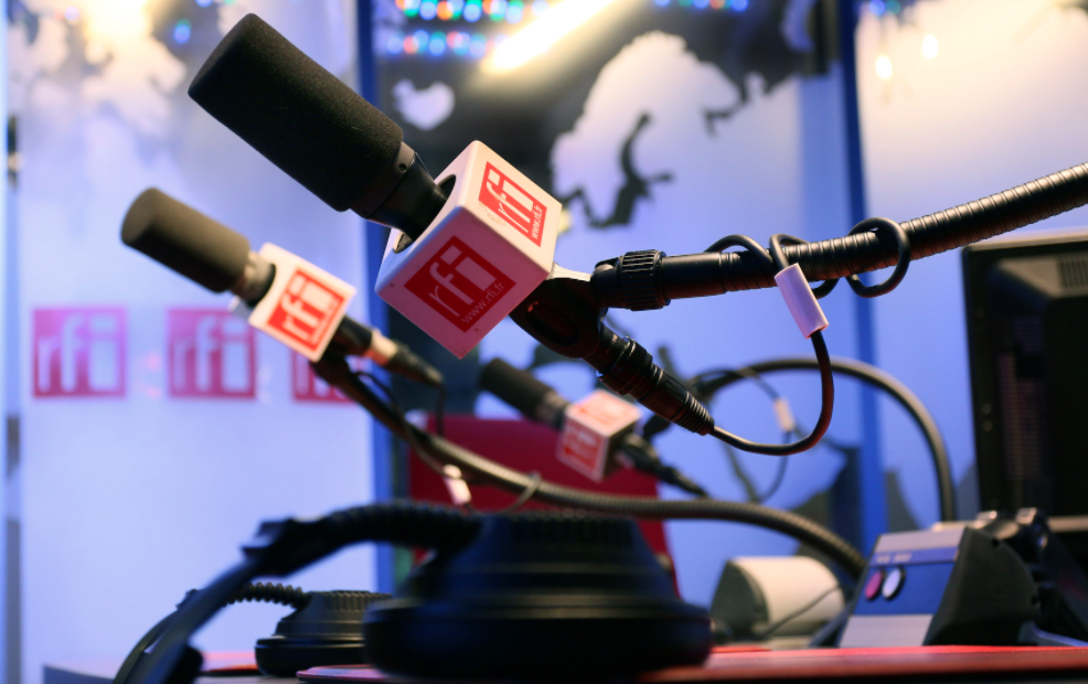 RFI double sa part d'audience en Île-de-France