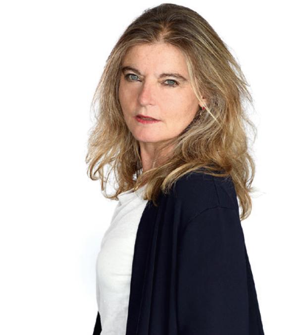 """""""Nous poursuivons notre développement éditorial à 360° pour saisir mieux encore notre époque"""" explique Sandrine Treiner"""
