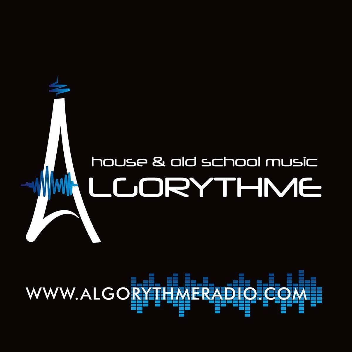 Algorythme Radio, un son House Old School très original