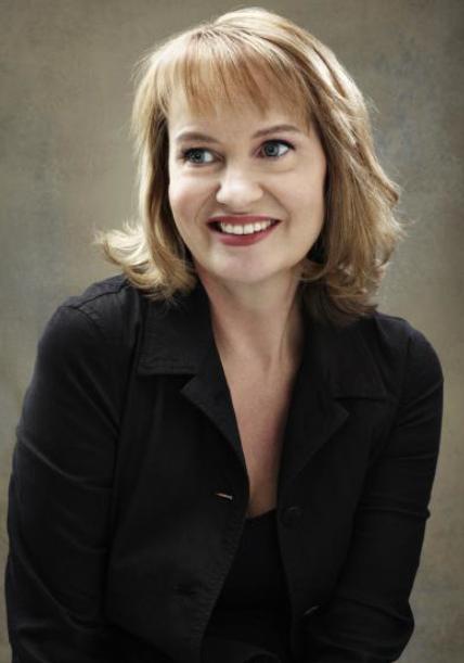 Anne Dudley, lauréate prix France Musique – Sacem de la musique de film © Sheila Rock