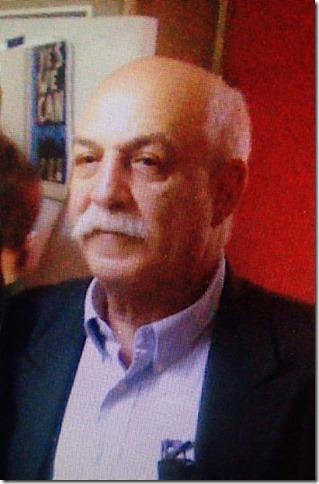 Ammar Daboussi vient de nous quitter