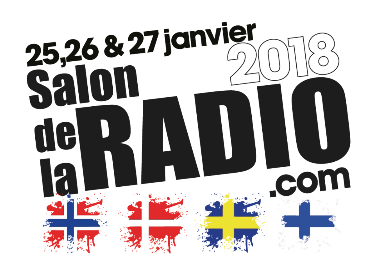 Cap sur le Salon de la Radio 2018