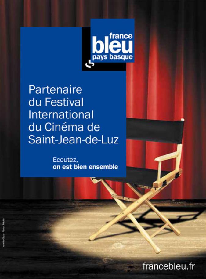France Bleu Pays Basque fait son cinéma