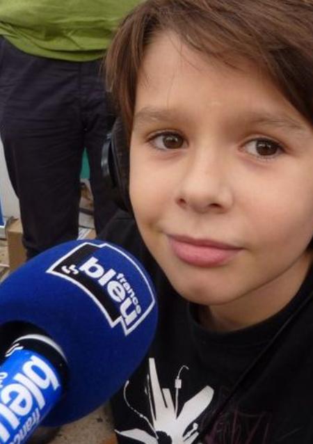 """""""C'est comme à la radio"""" pour initier les jeunes à la radio"""