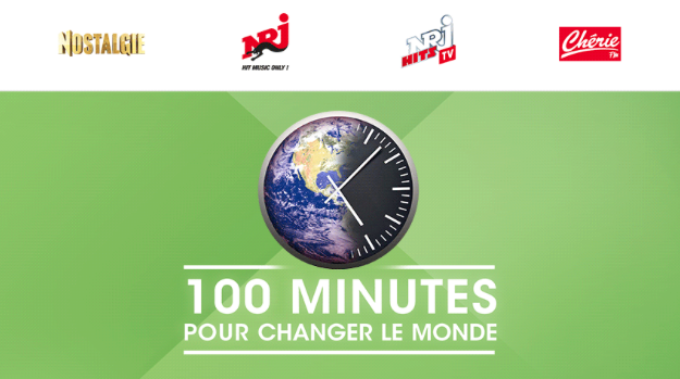 N-Group offre 100 minutes à 15 associations