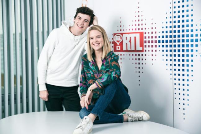 "Bel RTL organise son premier ""Bel RTL Live"""