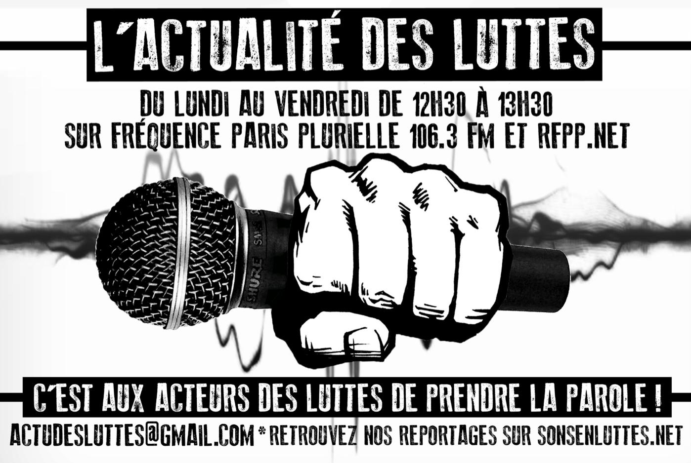 """37 radios ont signé la """"pétition unitaire des radios associatives"""""""