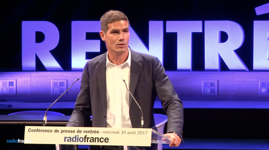 Redevance : Mathieu Gallet va faire des propositions