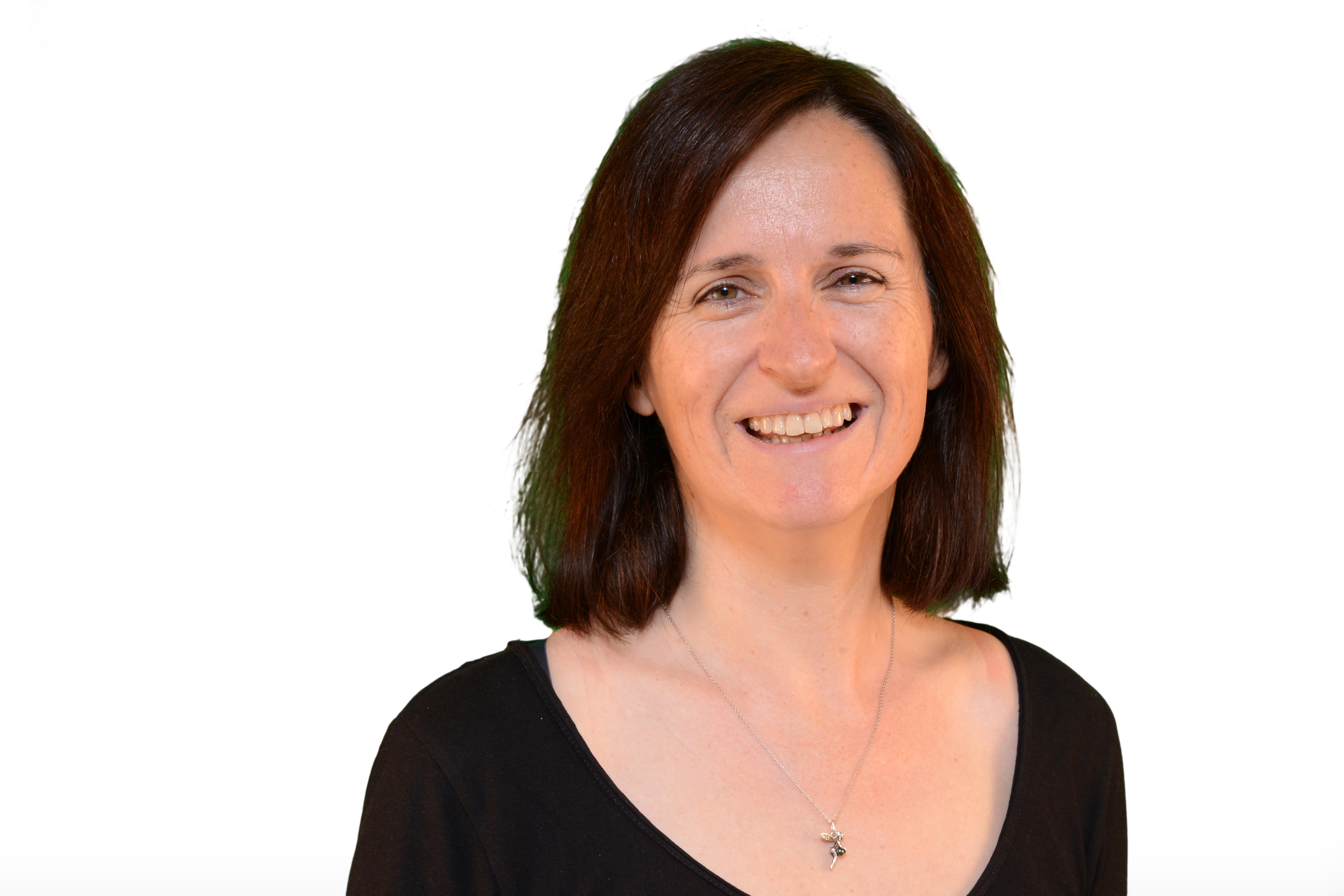 Anne Kerléo, la rédactrice en chef de RCF - Crédit : RCF
