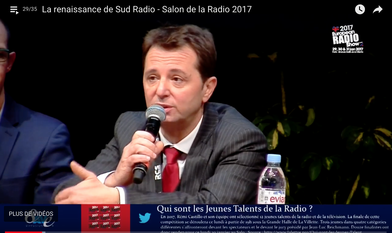 Salon de la radio 2017 revivez les grands moments 05 for Salon de la radio 2017