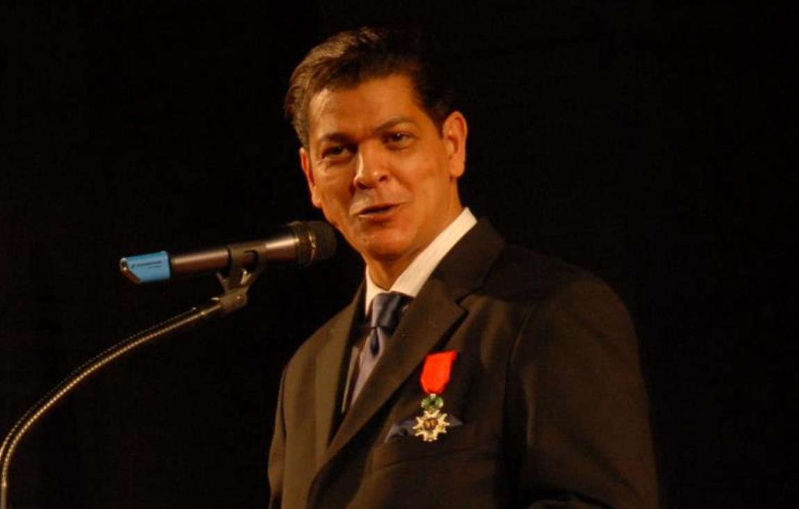 Un nouveau président pour Radio Mercure